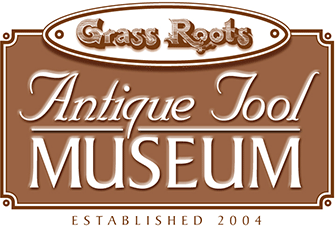 grass roots tool museum